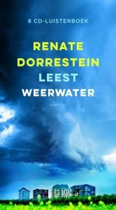 Dorrestein Weerwater rubinstein voorplat.indd